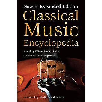 Classical Music Encyclopedia (New & Expanded ed) by Stanley Sadie - V