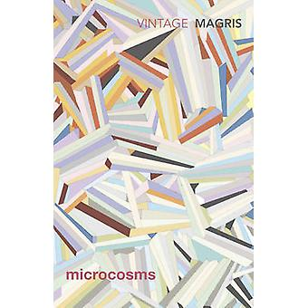 Microcosms by Claudio Magris - 9781784871307 Book