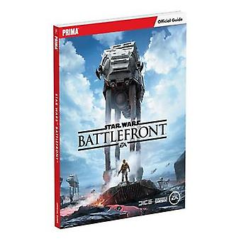 Star Wars Battlefront Standard Edition Guide by Prima Games - 9780744