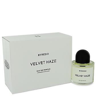Byredo Velvet Haze by Byredo Eau De Parfum Spray (Unisex) 3.4 oz / 100 ml (Women)
