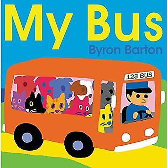 Min buss styrelse bok
