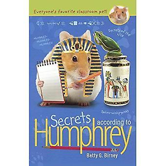 Geheimnisse nach Humphrey