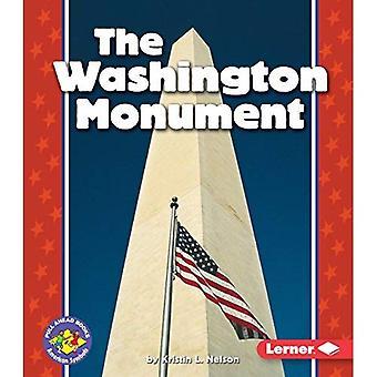 The Washington Monument (Pull Ahead Books)