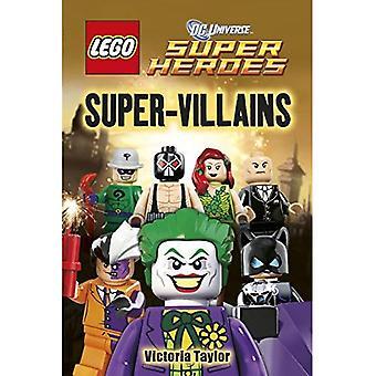 Superskurkar (LEGO DC Super Heroes, nivå 2)
