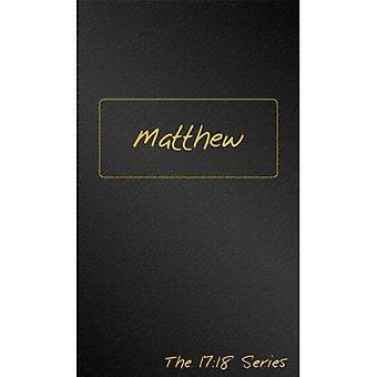 Journible: Matthew (17: 18)