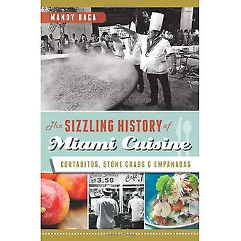 A história escaldante da cozinha de Miami
