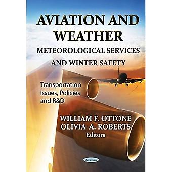AVIATION WEATHER (Transportation Issues, Policies and R&D)