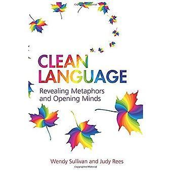 Langage propre: Révélant des métaphores et ouverture d'esprit