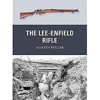 The Lee-Enfield Rifle