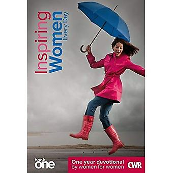 Inspiring Women Every Day - One Year Devotional