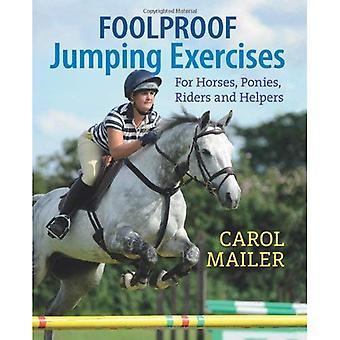 Foolproof Jumping Exercises