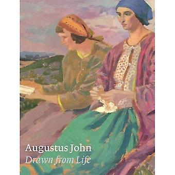 Augustus John: Drawn from Life