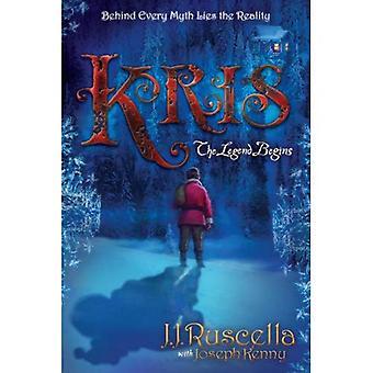Kris: The Legend Begins