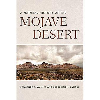 Una storia naturale del deserto del Mojave