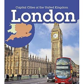 Capital Cities of the United Kingdom Pack A of 4 (Young Explorer: Capital Cities of the United Kingdom)