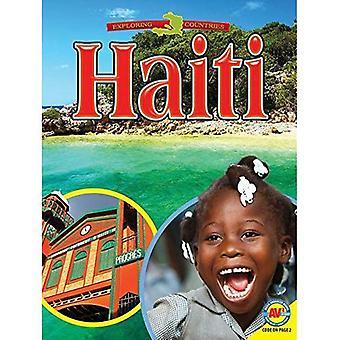 Haiti (Exploring Countries)