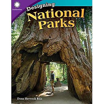 Designing National Parks (Grade 5) (Smithsonian Readers)