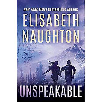 Unspeakable (Deadly Secrets)
