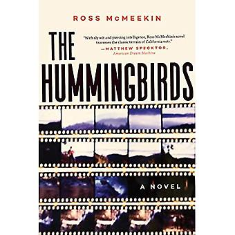 Hummingbirds: En roman