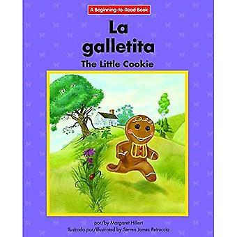 La Galletita / le petit Cookie (début à lire)