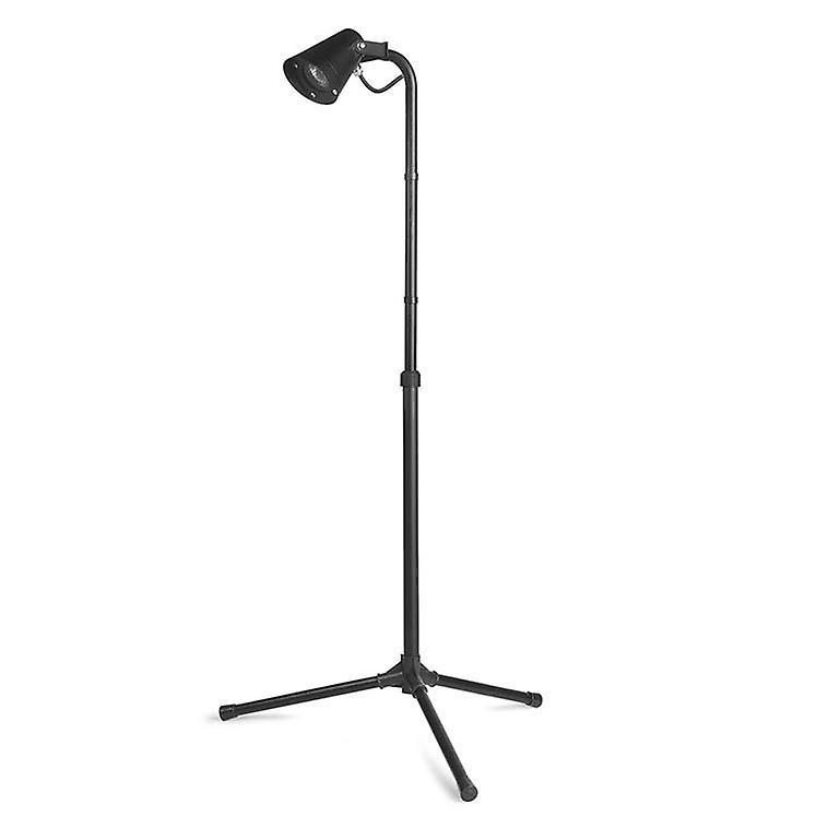 Forlumière - Picnic noir de plein air Floor Lamp Spotlumière PX-0365-NEG