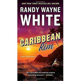 Caribbean Rim (Doc Ford Novel)