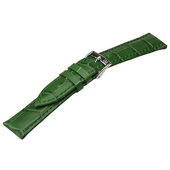 Morellato leather bracelet for unisex green BUBBLES 12 mm A01X2269480075CR12