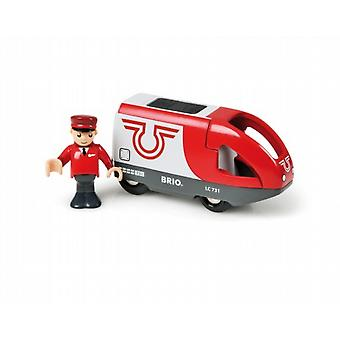 BRIO Battery Travel Engine