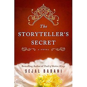 The Storyteller's Secret: A� Novel