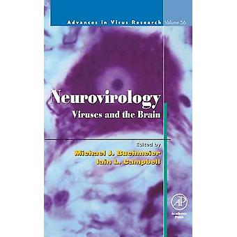Neurovirology virus e il cervello di Michael & Buchmeier