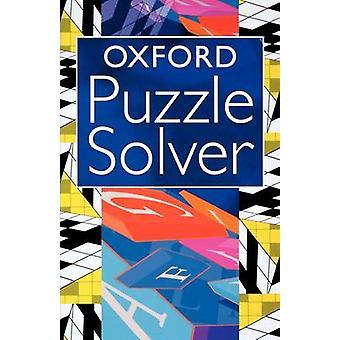 أكسفورد لغز Solver من موهان & برناديت