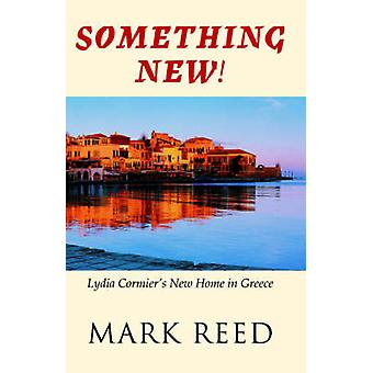Something New by Reed & Mark