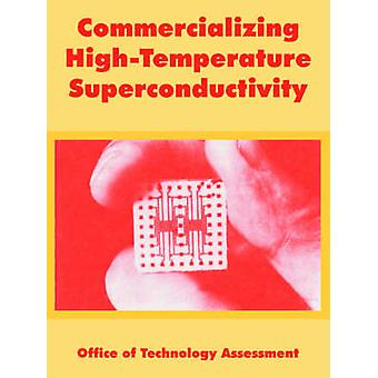 Kommersialisera packning supraledning av teknologiutvärdering