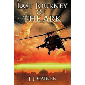 Letzte Reise der Arche von Gainer & J. J.