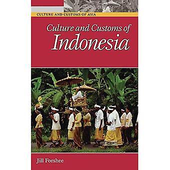 Kultur och seder i Indonesien (kultur & tull av Asien) (kultur & tull av Asia Series)
