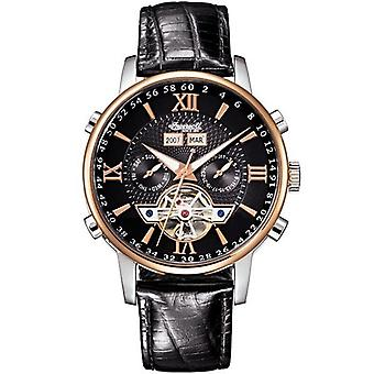 Ingersoll IN4503RBK Grand Canyon Ii automatic mens watch 42mm