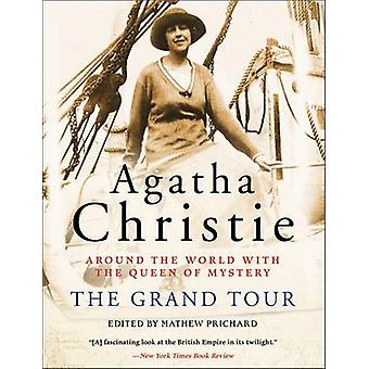 The Grand Tour by Agatha Christie - 9780062191250 Book