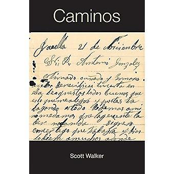 Caminos by Scott Walker - 9781771833127 Book