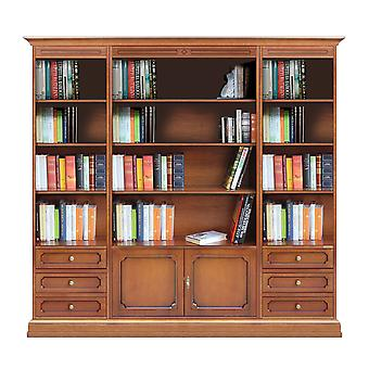 Wall Bookcase for living room