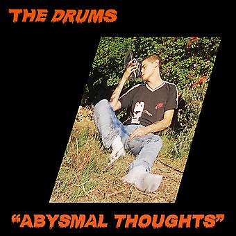 Drums - Abysmal Thoughts [CD] USA import