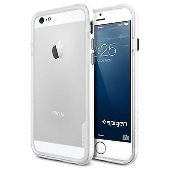 Spigen iPhone 6 and 6s (4.7) Case Neo Hybrid EX Series Infinity White