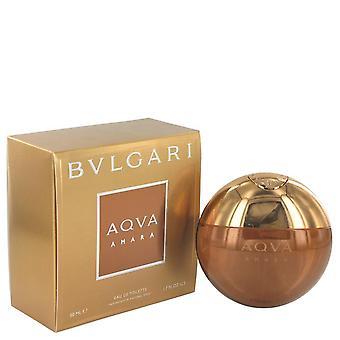 Bvlgari Aqua Amara Eau de Toilette Spray av Bvlgari