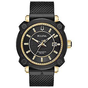 Bulova Clock Man Ref. 98B303