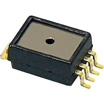 Pressure sensor 1 pc(s) NXP Semiconductors MPXM2202A 0 kPa up to 200 kPa SMD