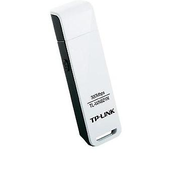 WiFi dongle USB 2.0 300 Mbit/s TP-LINK TL-WN821N