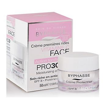 Byphasse Antioxidant Facial Cream 50 Ml Pro 30