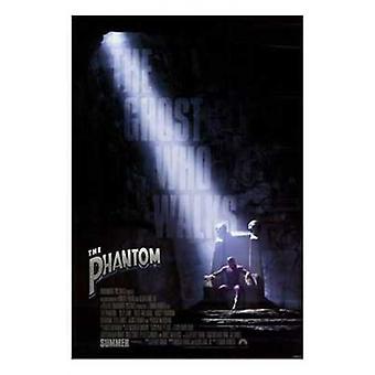 The Phantom Movie Poster (11 x 17)