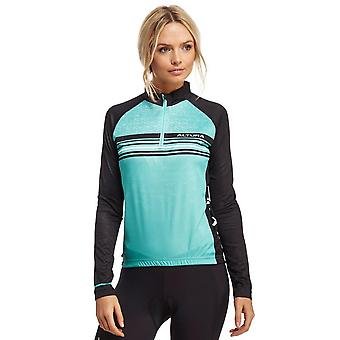 Altura Women's Peloton Long Sleeve Jersey