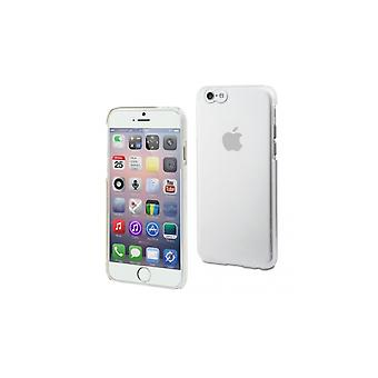 Muvit M132527  Clear Back Case Voor Apple Iphone 6 Plus/6s Plus