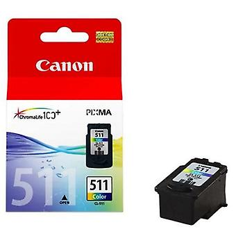 Canon Cl-color ink cartridge 511 2972b001